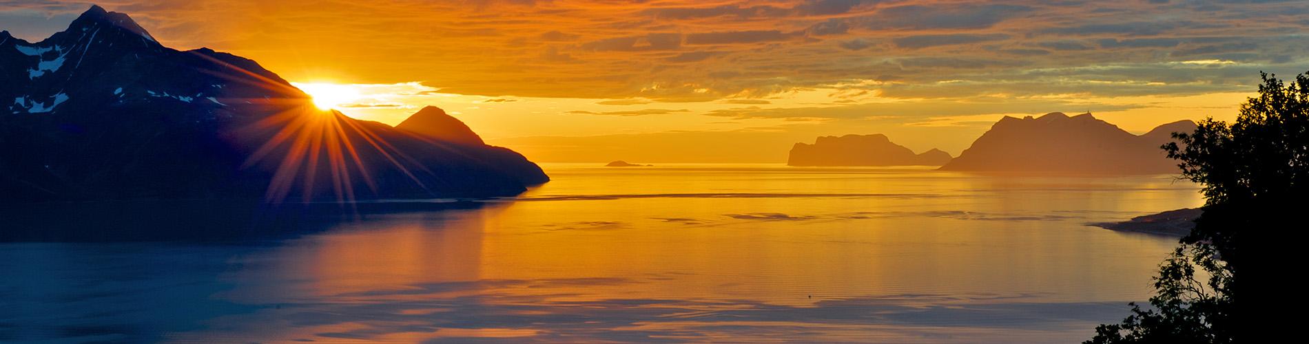 midnight sun - photo #14